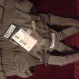 Полукомбинезон / зимние штаны. Фото 1. Балашиха.