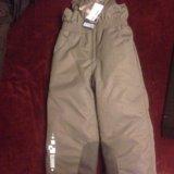 Полукомбинезон / зимние штаны. Фото 2. Балашиха.