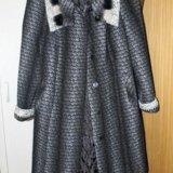 Пальто большого размера. Фото 1. Санкт-Петербург.