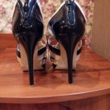 Красивые туфли. Фото 2.