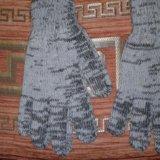 Перчатки детские. Фото 2. Москва.