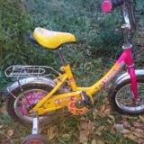 Велосипед четырехколесный. Фото 2. Белоозёрский.