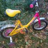 Велосипед четырехколесный. Фото 3. Белоозёрский.