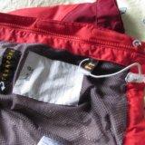 Продам куртка мембранная jack wolfskin girls topaz. Фото 3.