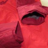 Продам куртка мембранная jack wolfskin girls topaz. Фото 4.
