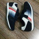 Кроссовки для мальчика. Фото 2.