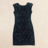 Коктейльное платье. Фото 1. Котельники.