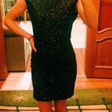 Коктейльное платье. Фото 2. Котельники.
