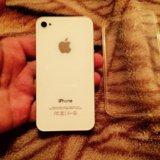 Айфон 4s на 64г. Фото 4.