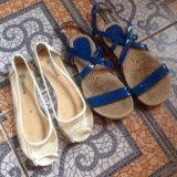 Обувь. Фото 1. Брянск.