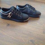 Новые ботинки. Фото 3.