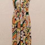 Платье на любой размер. Фото 1.