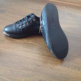Новые ботинки. Фото 2.