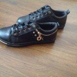Новые ботинки. Фото 4.