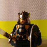 Минифигурка лего - король. Фото 2. Москва.