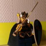 Минифигурка лего - король. Фото 3. Москва.