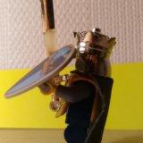 Минифигурка лего - король. Фото 4. Москва.
