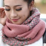 Снуд-шарф. Фото 1.