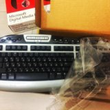 Клавиатура microsoft. Фото 4.