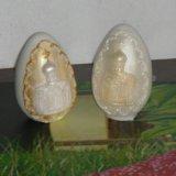 Мыло пасхальные яйца. Фото 1. Москва.