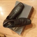 Ботинки 42 р. Фото 4.