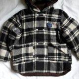 Пальто для мальчика. Фото 1. Ульяновск.