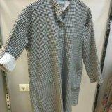 Рубашка - платье. Фото 1. Москва.