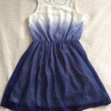 Платье h&m. Фото 1.