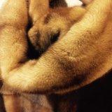 Шикарная норковая шуба свингер nafa mink италия. Фото 1.