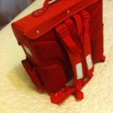 Школьный портфель. Фото 2.