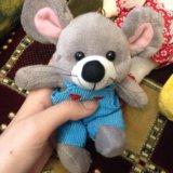 Мышь. Фото 1.