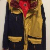 Сноубордическая куртка westbeach. Фото 2.
