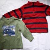 Вещи для мальчика от 2 лет до 5. Фото 2.