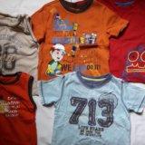 Вещи для мальчика от 2 лет до 5. Фото 3.