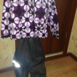 Зимний костюм рейма. Фото 2.