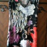 Вечернее платье robertocavalli. оригинал!. Фото 4.