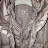 Куртка демисезонная подростковая. Фото 2.