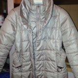 Куртка демисезонная подростковая. Фото 4.