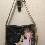 Детская сумка. Фото 1.