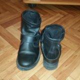 Ботиночки. Фото 4. Новосибирск.