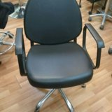 Парикмахерская мойка и кресло. Фото 1.
