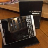 Blackberry passport se. Фото 2. Санкт-Петербург.