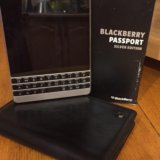 Blackberry passport se. Фото 4.