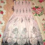 Платье 👗. Фото 1. Салават.