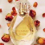 Avon парфюмерная вода femme icon. Фото 1.