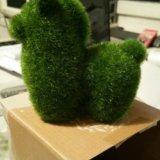 Для декора,зеленые игрушки. Фото 1. Москва.