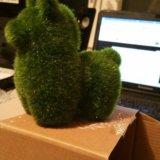 Для декора,зеленые игрушки. Фото 2. Москва.