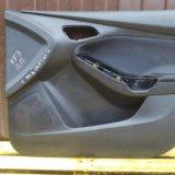 Передние обшивки дверей форд фокус 3 ford focus 3. Фото 2. Сыктывкар.