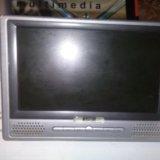 Телевизор в авто. Фото 2.