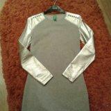 Новое платье isvag. Фото 1.